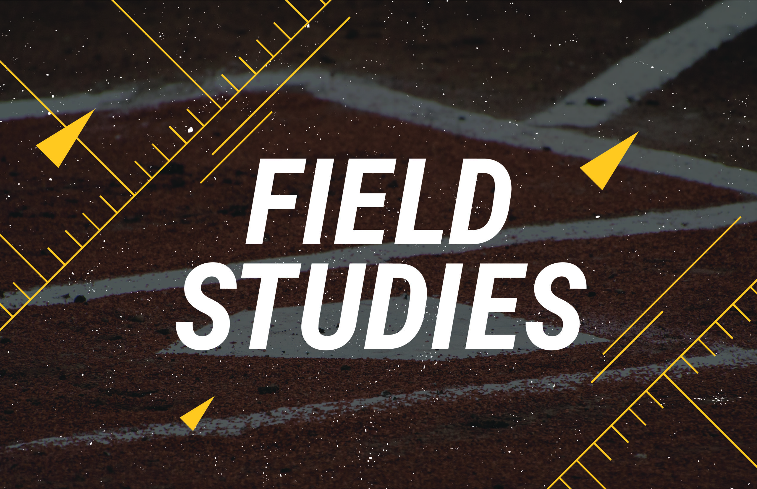 MLB Managers Field Study logo